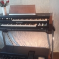 Hammond X 5. transportabel